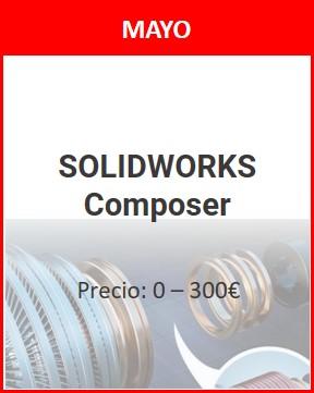 curso solidworks composer mayo