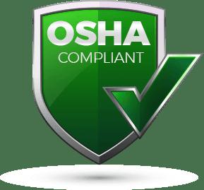 OSHA Compliant Stairs icon