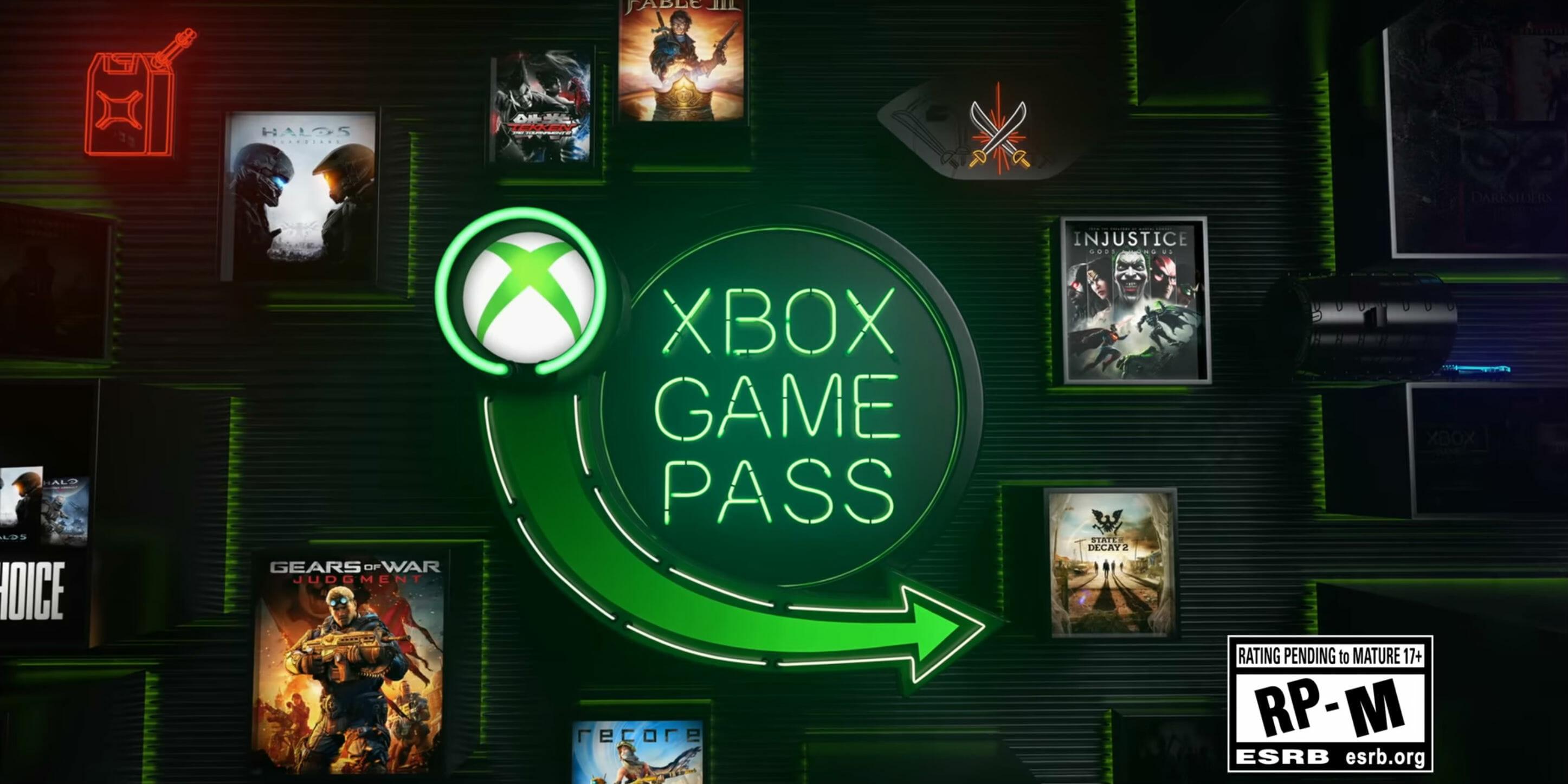 xbox game pass may 2020 update