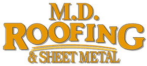 MD Roofing & Sheet Metal