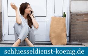 Schlüsseldienst Hilfe Eppertshausen