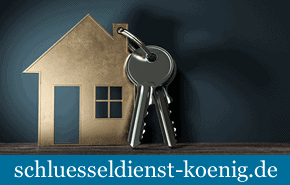 Schlüsseldienst Niestetal/Salzmannshausen Hausabsicherung