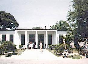 FMA Admin Building