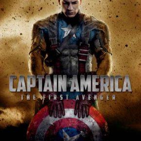 watch Captain America Netflix