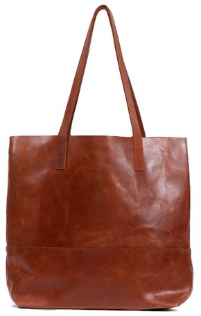 Able 'Mamuye' classic tote | 40plusstyle.com