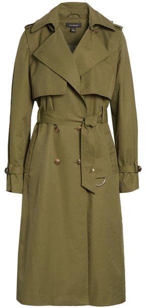 Halogen trench coat | 40plusstyle.com