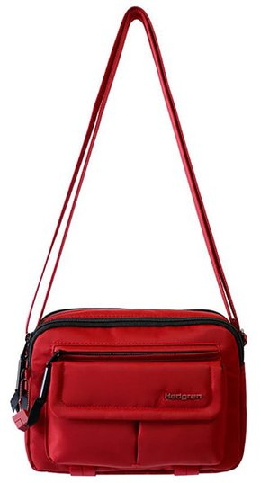 Hedgren Sustain Ellie Water Repellent Shoulder Bag | 40plusstyle.com
