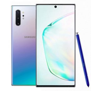 Note 10+ 5G Mobile Network Not Available