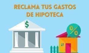 reclamar gastos de hipoteca