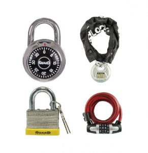 Wholesale padlocks and bike locks