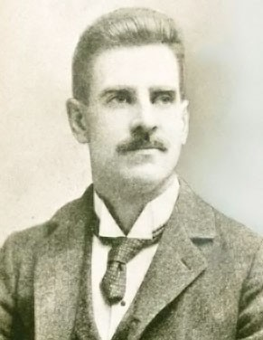 George Hancock - inventor of softball