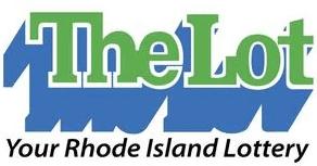 Rhode Island RI Lottery logo