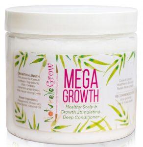 Mega Growth Deep Conditioner
