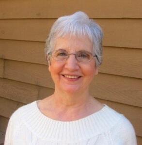 Vicki Woodyard