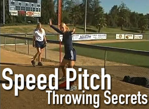 speed pitch