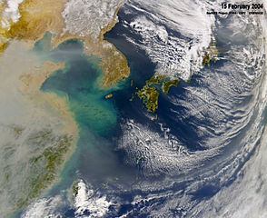 294px-Haze_over_East_China_Sea,_Feb_2004