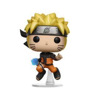 Funko Pop Naruto