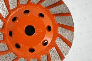 Disco de Desbaste 110 - Concreto