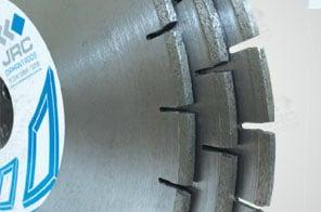 Disco para Junta de Dilatação 350mm