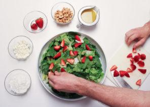 Spring Love Salad