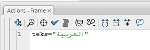 arab di flash