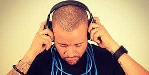 DJ Ceesix 02- Storm Djs Agency