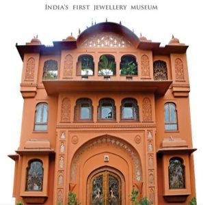 Front View of Amrapali Museum