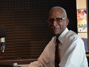"Voice your opinion on the ""Open Line"" with Winston Barnes daily on WAVS 1170AM or listen on-line"