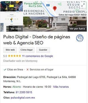 Google My Business, cómo crearlo y cuál es su importancia