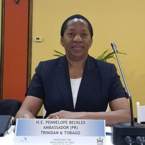 American Foundation for the University of the West Indies to Honor Pennelope Beckles