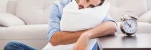 Chronic TMJ Headaches and non-restful sleep