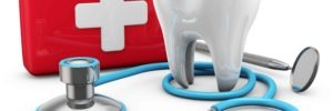 Dealing with a dental emergency