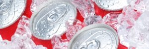 Sodas and cosmetic dentistry