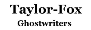 Taylor-Fox, Ghostwriters & Editors
