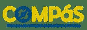 logotipo COMPáS Proxectos
