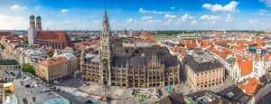 Gründerbaum Vorratsgesellschaften in München