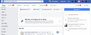 Kinh doanh online trên profile Facebook cách làm sai lầm tại sao nhiều người vẫn áp dụng
