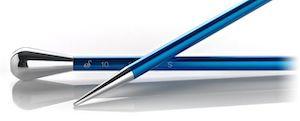 Size 10 Signature Needle Arts Single Point Needle
