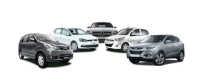 Fly in but drive to your NIE Number appointment with a hire car