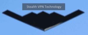 How Stealth VPN Works