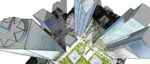 New York City SketchUp Class