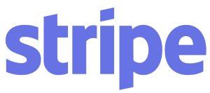 Stripe er sikkert for lagring av kortinformasjon