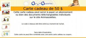 CarteCadeau50