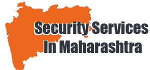 Security Services In Maharashtra Logo