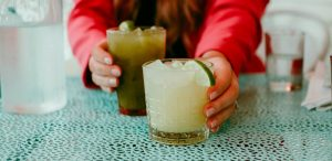 Santa Fe Margarita Trail Recipes Cure Stuck-at-Home Syndrome