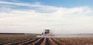 Robotics Farming