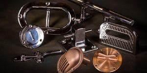 Con-Tech offers stainless steel marine hardware & brass marine hardware