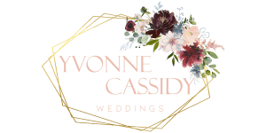Yvonne Cassidy Weddings