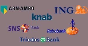 bankkoppelingen