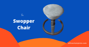 Swopper Chair Overview